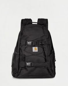 Carhartt WIP Kickflip Backpack Black 24,8 l