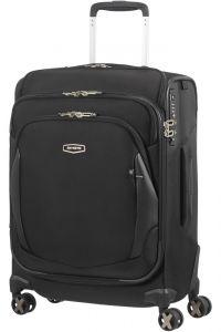 Samsonite Kabinový cestovní kufr Toppocket X'Blade 4.0 41 l – černá