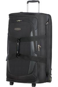 Samsonite Cestovní taška na kolečkách X'Blade 4.0 112 l – černá