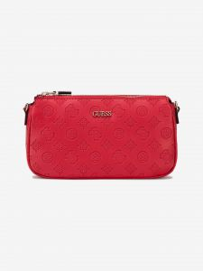 Dayane Double Cross body bag Guess Červená 984903