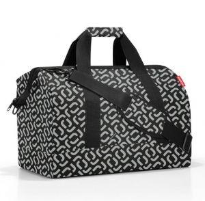 Cestovní taška Reisenthel Allrounder L Signature black