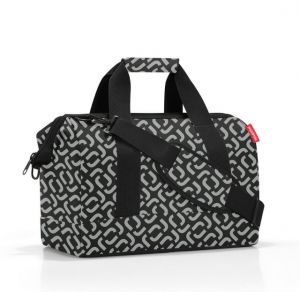 Cestovní taška Reisenthel Allrounder M Signature black