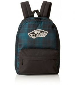 VANS WM REALM BACKPACK ATLANTIC DEE