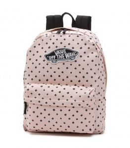 VANS WM REALM BACKPACK SEPIA SHIBOR