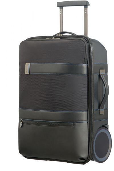 Samsonite Cestovní taška na kolečkách Zigo 38 l – černá