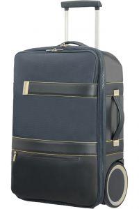 Samsonite Cestovní taška na kolečkách Zigo 38 l – modrá