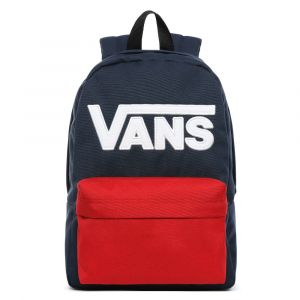 VANS Městský batoh New Skool Dress Blues 20 l