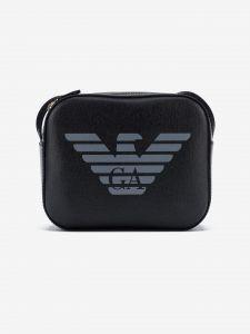 Cross body bag Giorgio Armani Černá 985387