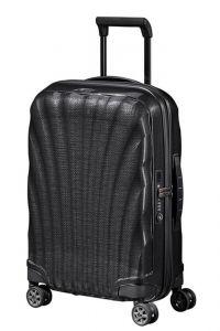 Samsonite Kabinový cestovní kufr C-lite Spinner 36 l – černá