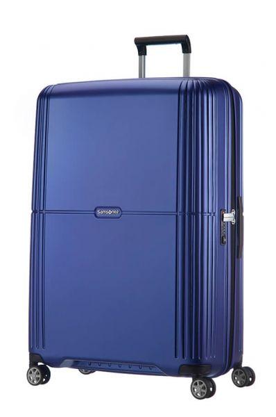 Samsonite Cestovní kufr Orfeo Spinner 123 l – modrá