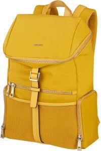 "Samsonite Dámský batoh na notebook 14.1"" Activ-Eight 17 l – žlutá"