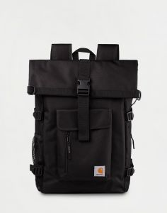 Carhartt WIP Philis Backpack Black 21,5 l