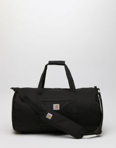 Carhartt WIP Wright Duffle Bag Black