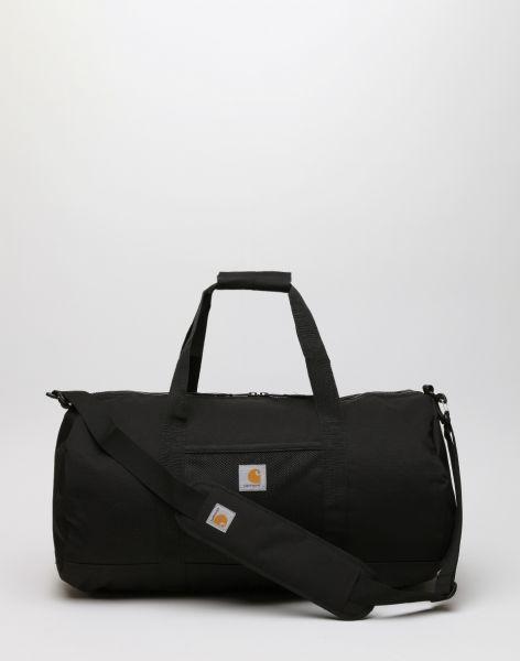 Carhartt WIP Wright Duffle Bag Black