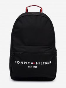 Established Batoh Tommy Hilfiger Černá 986891