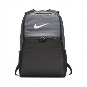 Nike Brasilia FLINT GREY/BLACK/WHITE