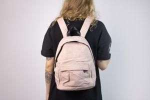 Backpack Růžová