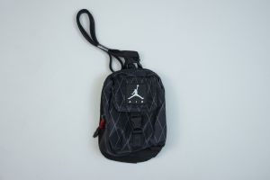 Anti-gravity pouch BLACK