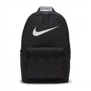 Nike Sportswear Heritage BLACK/BLACK/WHITE