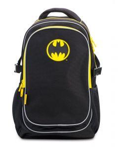 BAAGL Školní batoh s pončem Batman – ORIGINAL