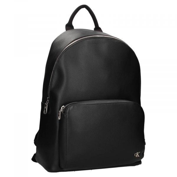 Pánský batoh Calvin Klein Leon – černá