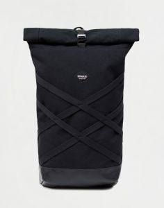 Braasi Industry Henry Canvas Black 25 l