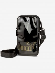 Core Up Cross body bag Puma Černá 988010