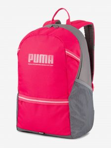 Plus Batoh Puma Růžová 988021
