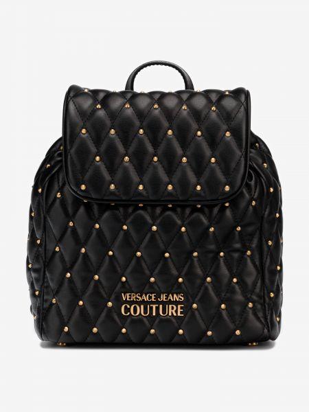 Batoh Versace Jeans Couture Černá 988165