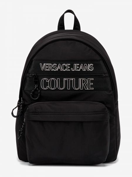 Batoh Versace Jeans Couture Černá 988188