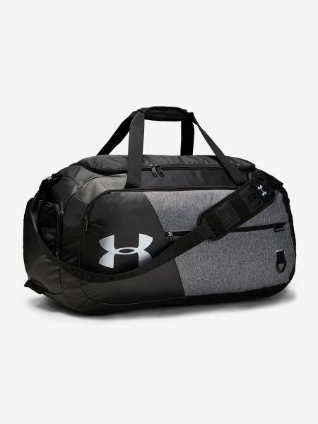 Undeniable 4.0 Large Sportovní taška Under Armour Šedá 846761