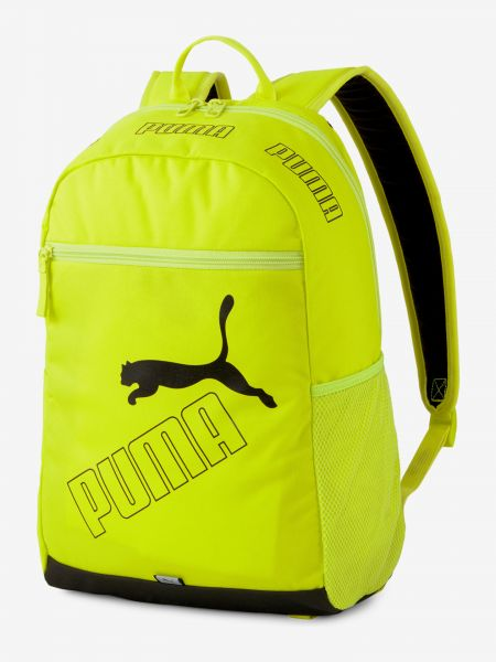 Phase II Batoh Puma Žlutá 988128