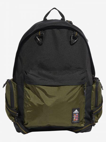 Explorer Primegreen Batoh adidas Performance Černá 989331