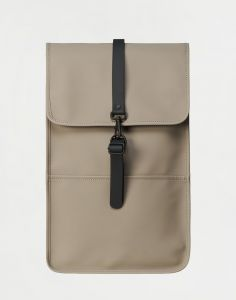 Rains Backpack 17 Taupe 13 l