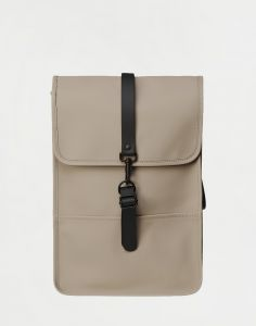 Rains Backpack Mini 17 Taupe 8,5 l