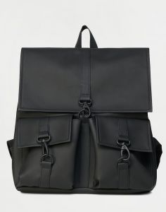 Rains Msn Cargo 01 Black 20 l