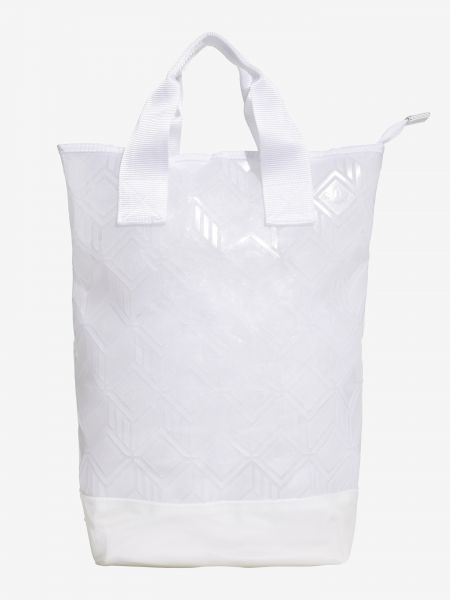 Toploader Batoh adidas Originals Bílá 989342