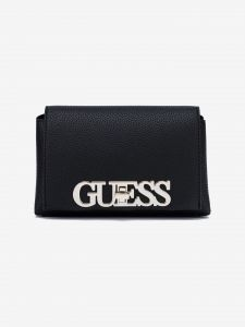 Uptown Chic Mini Cross body bag Guess Černá 920829