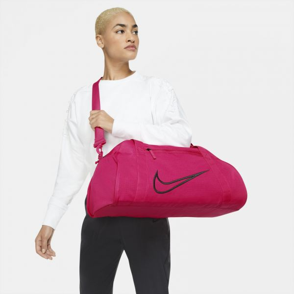 Nike Gym Club FIREBERRY/FIREBERRY/BLACK
