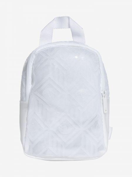 MINI Batoh adidas Originals Bílá 991183