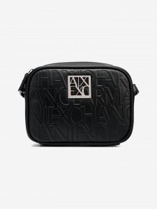 Cross body bag Armani Exchange Černá 991244