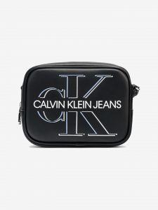 Cross body bag Calvin Klein Černá 991248