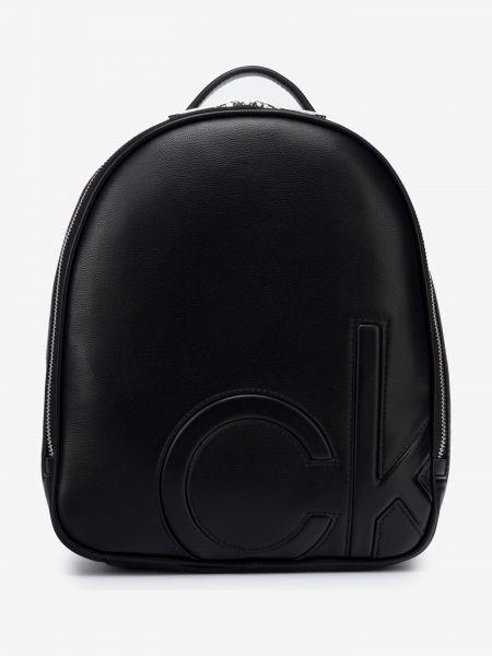 Batoh Calvin Klein Černá 991250