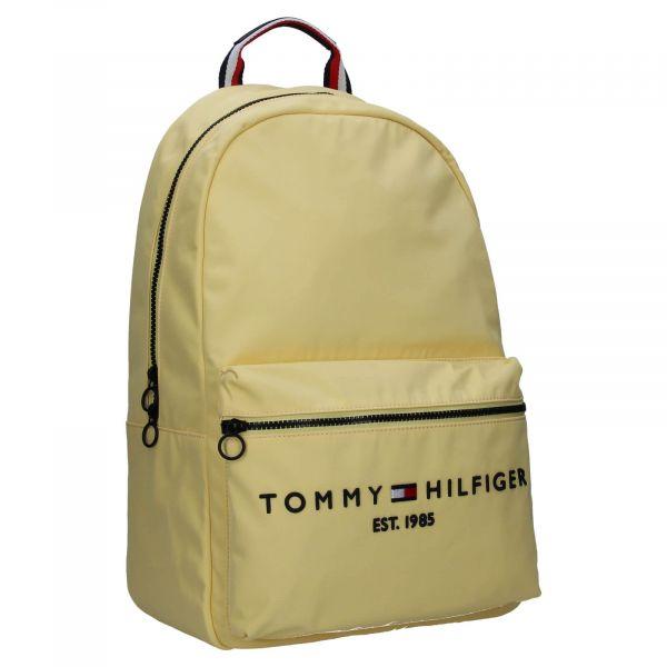 Pánský batoh Tommy Hilfiger Jeans Odin – žlutá