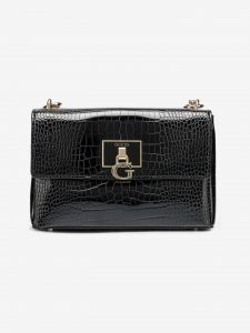 Carabel Cross body bag Guess Černá 990465