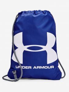 Ozsee Gymsack Under Armour Modrá 990479