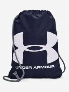 Ozsee Gymsack Under Armour Modrá 990480