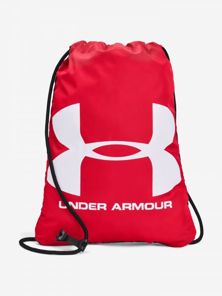 Ozsee Gymsack Under Armour Červená 990481