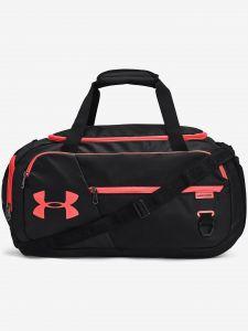 Undeniable 4.0 Small Sportovní taška Under Armour Černá 991898