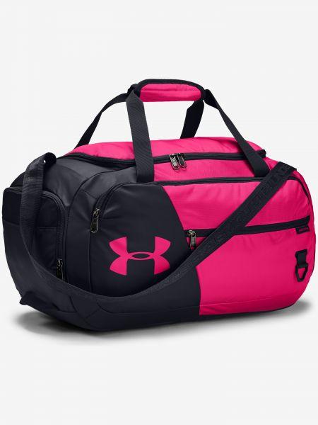 Undeniable 4.0 Small Sportovní taška Under Armour Růžová 991899
